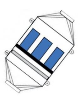 ADAPTATEUR USB ALLUME-CIGARE (5V 1A)